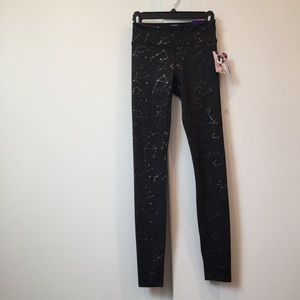 Joy Lab Constellation Leggings, XS (new with tags)